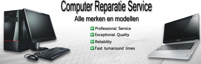 PC Diemen Computer Reparatie alle merken en modellen